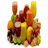 Fruit Concentrate Manufacturers