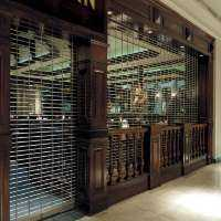 Security Grilles Manufacturers