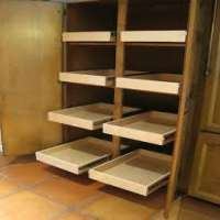 Sliding Shelves Manufacturers