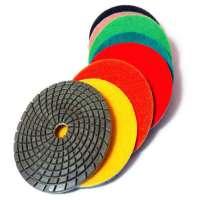 Polishing Pads Manufacturers