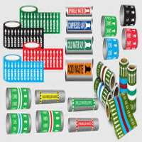 Identification Labels Manufacturers