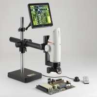 Digital Microscope Manufacturers