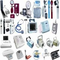 ICU设备 制造商