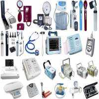 ICU Equipments Manufacturers
