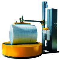 Reel Stretch Wrapping Machine Manufacturers