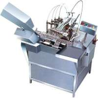 Ampoule Filling Machine Manufacturers