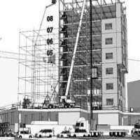 建设基础设施服务 制造商
