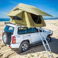 Roof Top Tent Manufacturers