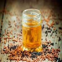 Mustard Oil Manufacturers