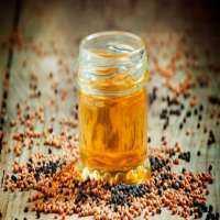 Mustard Oil Manufacturers