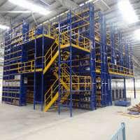 Multi Tier Rack Manufacturers