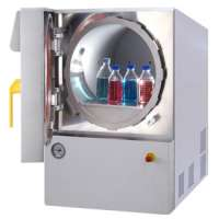 Front Loading Autoclave Manufacturers