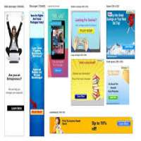 Online Banner Advertising Manufacturers