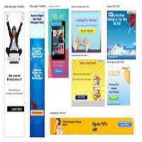 Online Banner Advertising Manufacturers