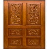Designer Wooden Door Manufacturers