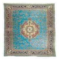 Kerman Carpet Manufacturers