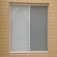 Security Screens Manufacturers