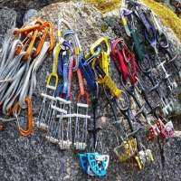 Climbing Gear Manufacturers