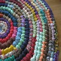 Rag Rugs Manufacturers
