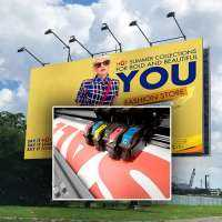 Hoarding Printing Service Manufacturers