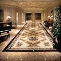 Marble Inlay Flooring Manufacturers