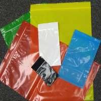Bopp Zip Bags Manufacturers