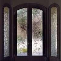 Decorative Glass Door Manufacturers