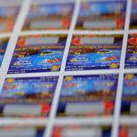 Scratch Cards Printing Services Manufacturers