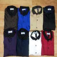 男子俱乐部穿衬衫 制造商