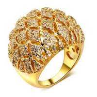 Gold Rings Manufacturers