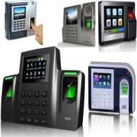 Biometric Attendance System Service Manufacturers
