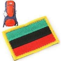 Cloth Badge Manufacturers