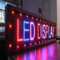 Dual Color LED Display Manufacturers