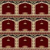 清真寺地毯 制造商