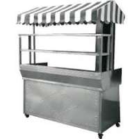 Commercial Food Counter Manufacturers