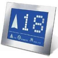 Elevator LCD Display Manufacturers