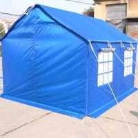 HDPE层压帐篷 制造商