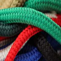 Double Braided Rope Manufacturers