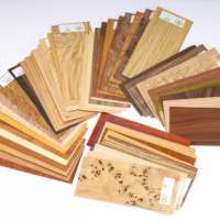 Wood Veneer Manufacturers