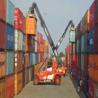 集装箱装卸服务 制造商