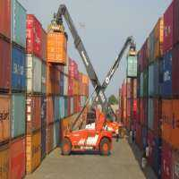 Container Handling Service Manufacturers