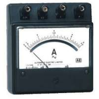 DC Ammeters Manufacturers