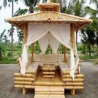 Bamboo Huts Manufacturers