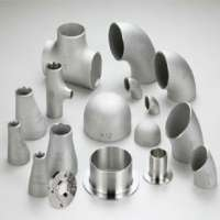 Duplex Stainless Steel Pipe Fitting Manufacturers