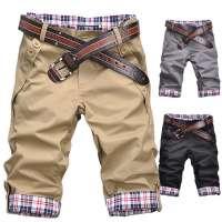 男士短裤 制造商