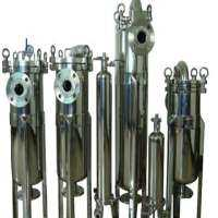 Industrial Filter Housing Manufacturers