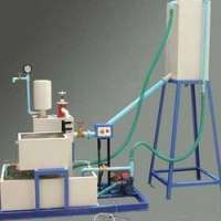 Fluid Mechanics Lab Manufacturers