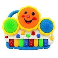 音乐婴儿玩具 制造商