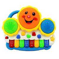 Musical Baby Toy Manufacturers
