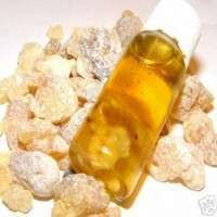 Frankincense Oil Manufacturers